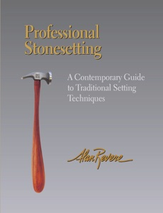 Professional Stonesetting Book Cover