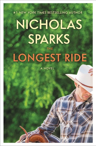 Nicholas Sparks - The Longest Ride