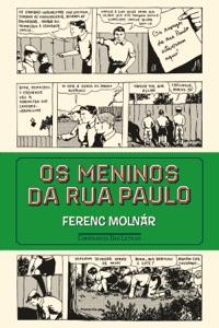 Os meninos da rua Paulo Book Cover