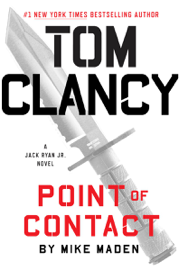 Top books best free download books ebooks and audiobooks tom clancy point of contact fandeluxe Choice Image