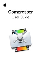 Compressor User Guide