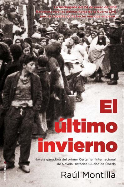 El último invierno by Raúl Montilla