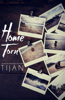 Tijan - Home Torn artwork