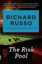 The Risk Pool PDF Download
