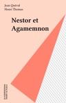 Nestor Et Agamemnon