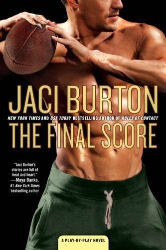 The Final Score - Jaci Burton - Jaci Burton
