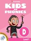 Learn Phonics D - Kids Vs Phonics
