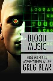 Blood Music PDF Download