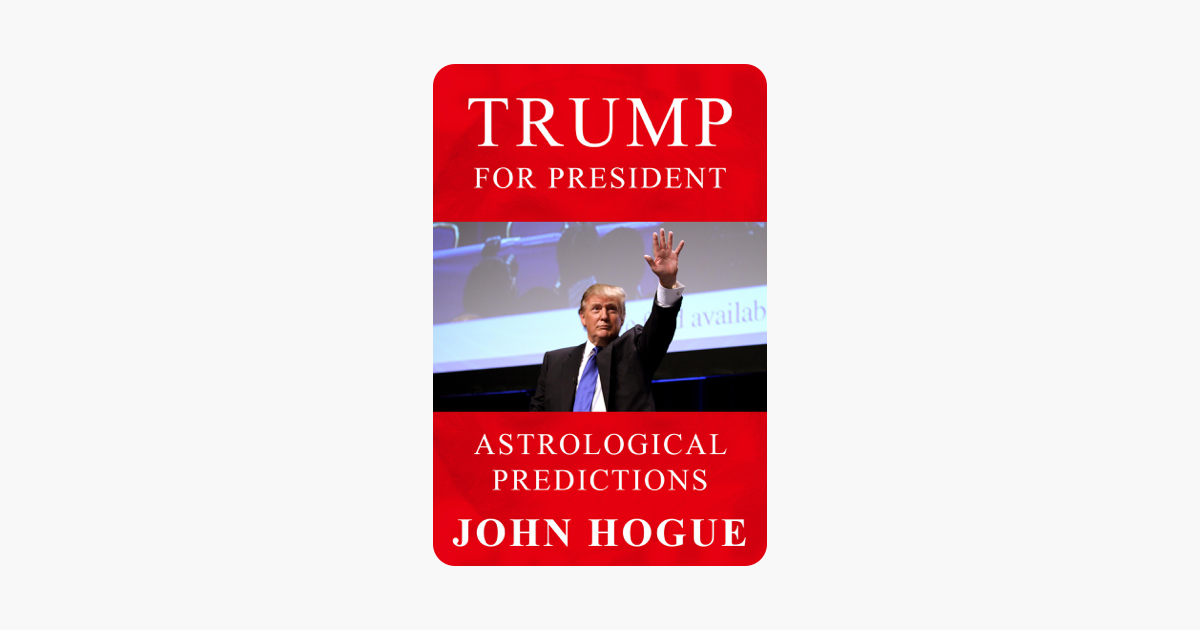 ‎Trump for President--Astrological Predictions