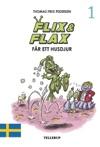 Flix  Flax 1 Flix  Flax Fr Ett Husdjur