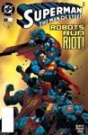 Superman The Man Of Steel 1991- 88