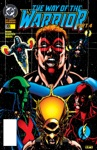 Guy Gardner Warrior 1992- 33