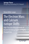 The Electron Mass And Calcium Isotope Shifts