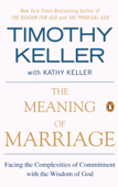 The Meaning of Marriage Book Cover