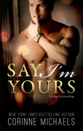 Say I'm Yours PDF Download