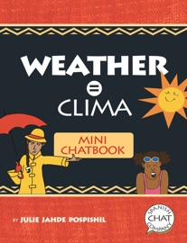 Weather Clima Mini Chatbook