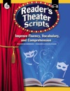 Readers Theater Scripts Improve Fluency Vocabulary And Comprehension Grades 6-8