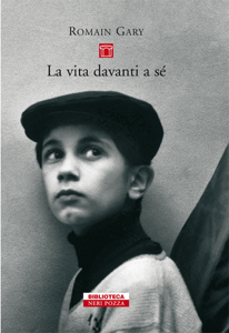 La vita davanti a sé Book Cover