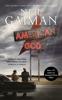 Neil Gaiman - American Gods artwork