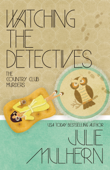 Watching the Detectives Book Cover