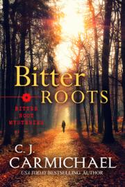 Bitter Roots book