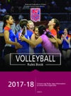 2017-18 Volleyball Rules Book