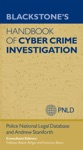 Blackstones Handbook Of Cyber Crime Investigation