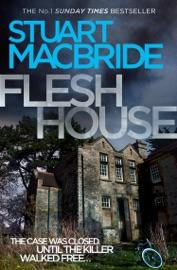 Flesh House PDF Download