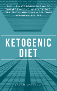 Ketogenic Diet Book Review