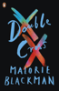 Malorie Blackman - Double Cross artwork