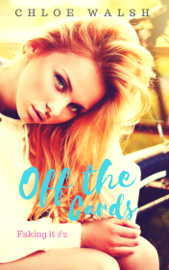 Off the Cards: Faking It #2 book
