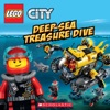 Deep-Sea Treasure Dive LEGO City 8x8