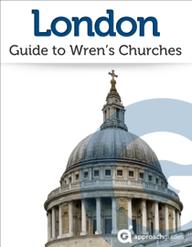 London: Guide to Wren's Churches