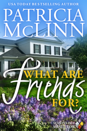 What Are Friends For? Ebook Download