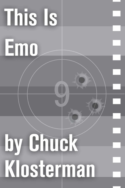 This Is Emo by Chuck Klosterman on Apple Books