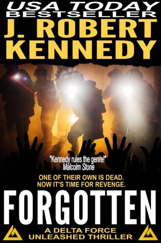 J. Robert Kennedy - Forgotten