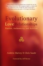 Evolutionary Love Relationships