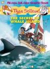 Thea Stilton Graphic Novels 1