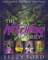 The Witchling Series