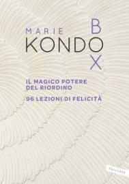 Kondo Box PDF Download