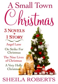 A Small Town Christmas, 3 Novels and 1 Story PDF Download