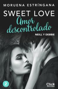 Amor descontrolado Book Cover