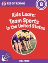 Kids Learn Team Sports In The United States