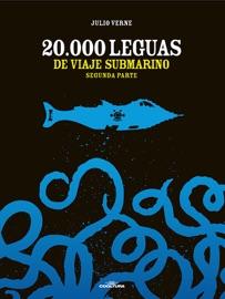 20 Mil Leguas De Viaje Submarino