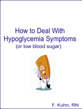 How to Deal with Hypoglycemia Symptoms