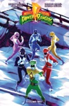 Mighty Morphin Power Rangers Vol 2 TP