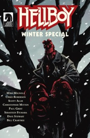 HELLBOY™ WINTER SPECIAL 2017