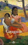 Delphi Complete Works Of Paul Gauguin Illustrated
