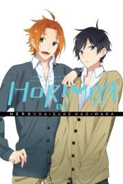 Horimiya Vol 5