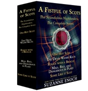 A Fistful of Scots